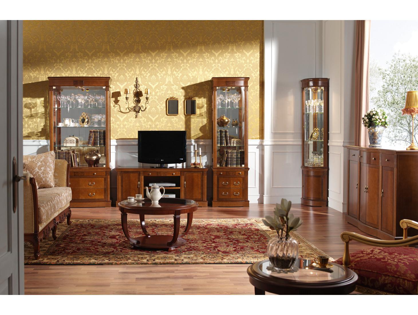 Где купить мебель для гостиной в москве