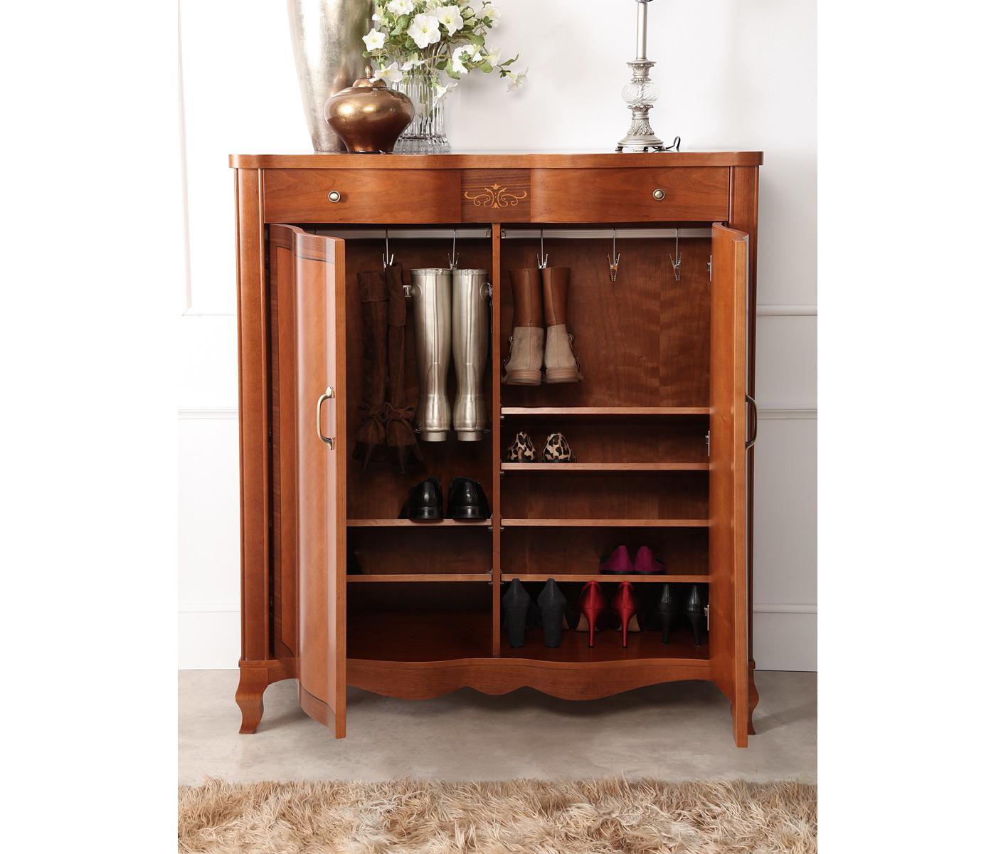 Armario ikea armarios estrechos decoraci n de - Zapateros interior armario ...